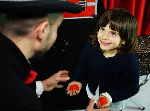 Magia per Bambini Mago Dylan Milano