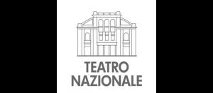 Teatro Nazionale Logo