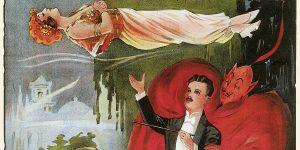 Spettacolo di Grandi Illusioni con il Mago Dylan