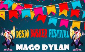 Busker Festival
