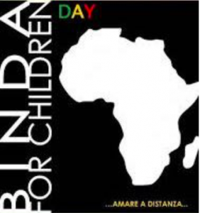 Binda for Children | Cesate