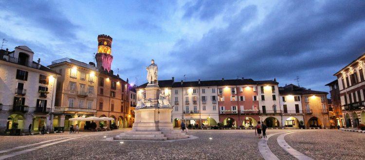 Spettacolo di Magia a Vercelli