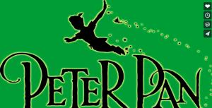 Peter Pan Shadow Show