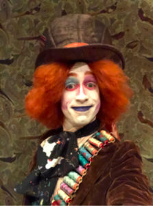 Spettacoli per Adulti in costume Milano