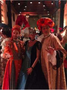 Spettacoli magici per Eventi e matrimoni